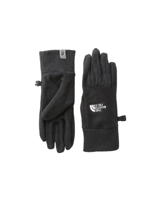The North Face | Black Women's Tka 100 Glove | Lyst