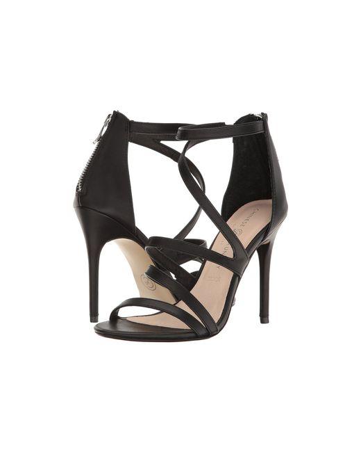 Chinese Laundry - Black Lalli Dress Sandal - Lyst