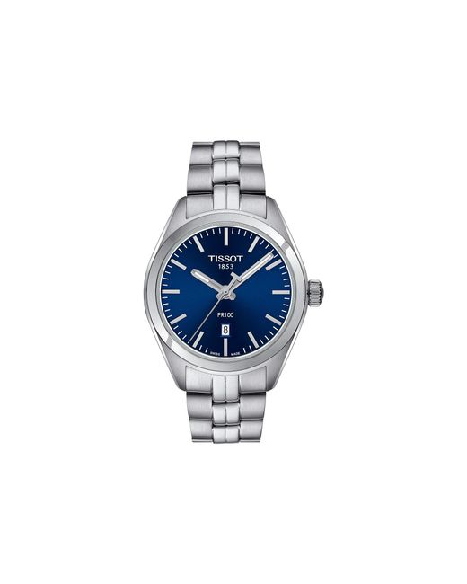 Tissot - Metallic Pr 100 Lady - T1012101104100 for Men - Lyst
