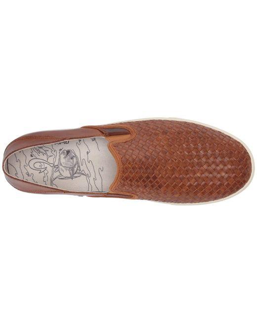 5bf8c152be0 ... Olukai - Multicolor Kahu Lauhala (fox off-white) Men s Shoes for Men ...
