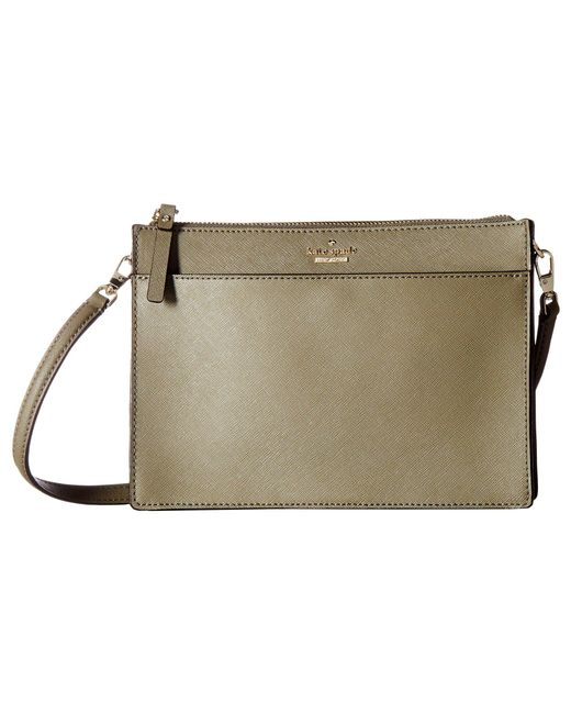Kate Spade - Green Cameron Street Clarise - Lyst