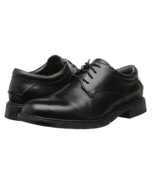 Nunn Bush - Orange Maury Plain Toe Oxford Lace-up (brown) Men's Shoes for Men - Lyst