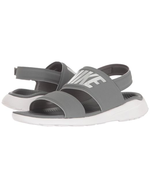 Nike Multicolor Tanjun Sandal Shoe