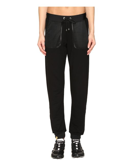 Monreal London - Black Cozy Sweatpants - Lyst