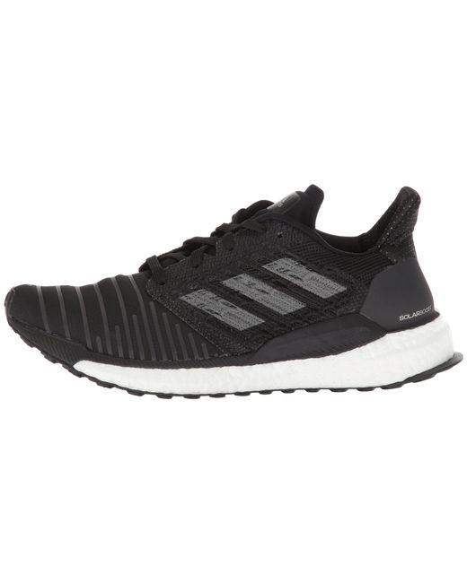 2e3a2c917e8edd ... Adidas Originals - Solar Boost (core Black grey Four F17 ftwr White) ...