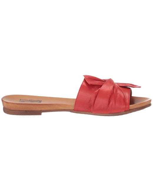 7ebf4fc9e7f ... Lyst Miz Mooz - Multicolor Angelina (white) Women s Sandals ...