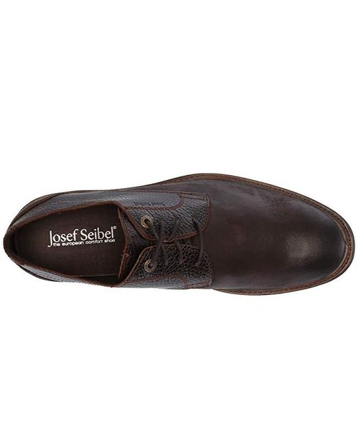 well known many styles buying now Men's Brown Oscar 05