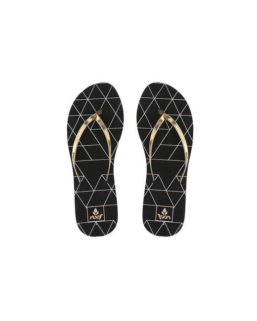 66610e1e7155 Reef - Multicolor Bliss-full (loretto) Women s Sandals - Lyst ...