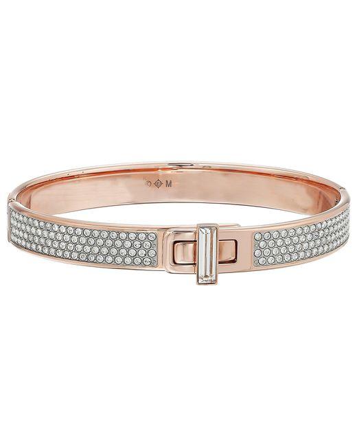 Swarovski | Multicolor Gave Bangle Bracelet | Lyst