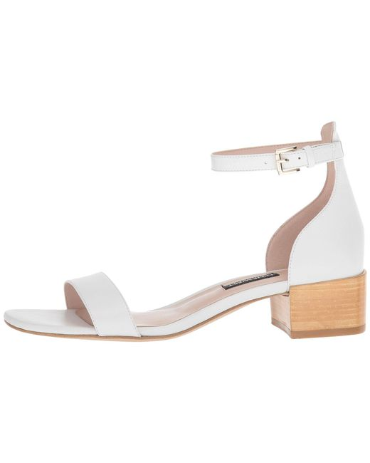 Nine West Xuxa Block Heel Sandal KmUL78UU
