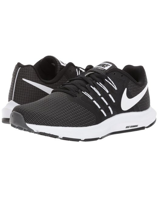 Nike - Black Run Swift (navy/white/aegean Storm/obsidian) Women's Running Shoes - Lyst