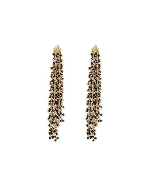 Vince Camuto - Metallic Waterfall Earrings (gold 1) Earring - Lyst