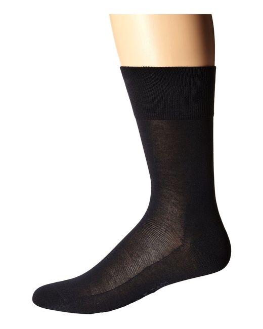 Falke | Blue Tiago Crew Socks for Men | Lyst