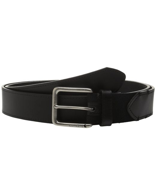 Carhartt | Black Rugged Flex Belt for Men | Lyst