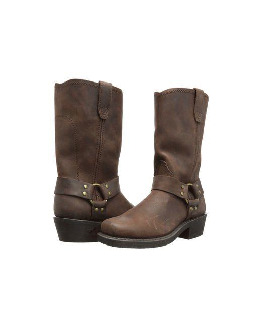 Dingo - Red Molly (gaucho) Cowboy Boots - Lyst