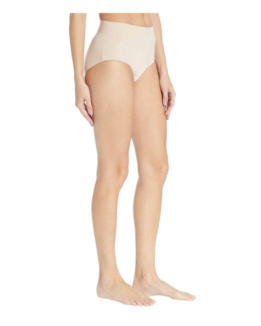 f081e8c87d3 ... Lyst Spanx - Natural Plus Size Retro Brief (very Black) Women s  Underwear ...