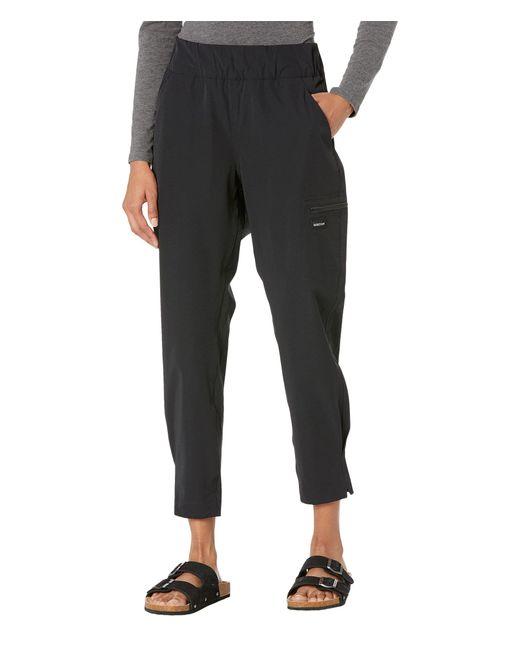 Burton Black Multipath Tech Pants