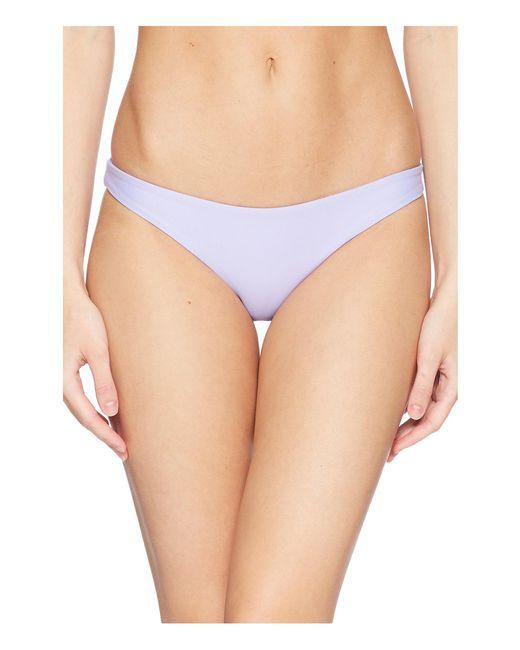 Hurley - Multicolor Quick Dry Surf Bottoms (dark Russet) Women's Swimwear - Lyst