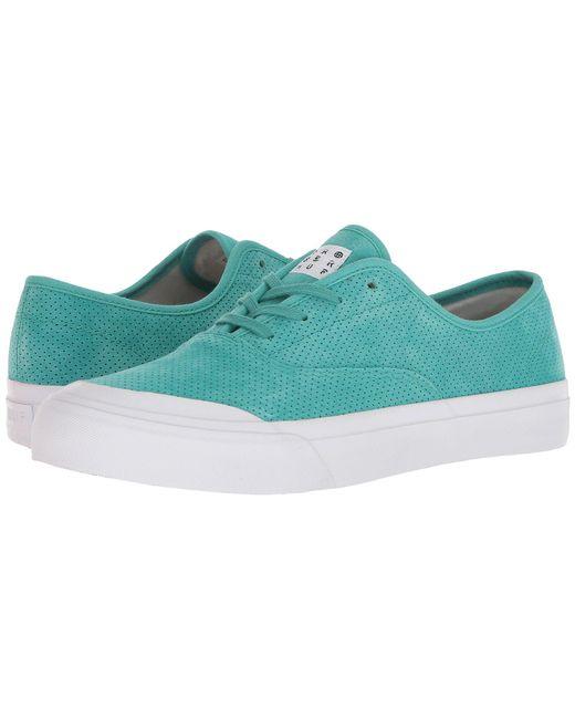 Huf - Blue Cromer (arrow Wood) Men's Skate Shoes for Men - Lyst