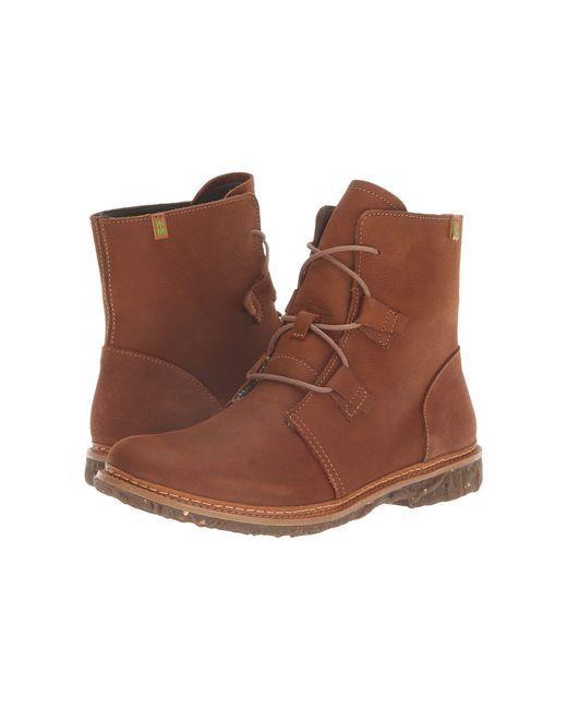 El Naturalista - Angkor N5470 (brown) Women's Shoes - Lyst