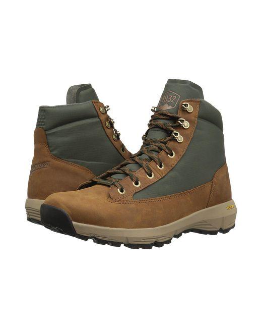 Danner - Brown Explorer 650 6 (khaki) Men's Boots for Men - Lyst