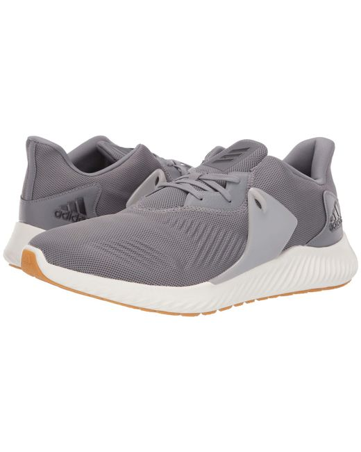 07c4eaeb4 Adidas Originals - Gray Alphabounce Rc 2 (off-white silver Metallic cloud  ...