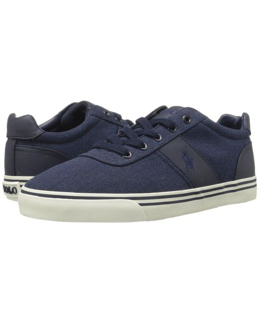 Polo Ralph Lauren | Blue Hanford for Men | Lyst
