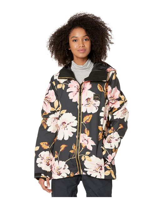 Billabong Multicolor Sula Jacket