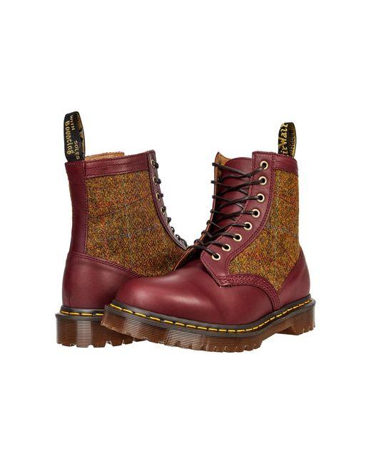 Dr. Martens Multicolor 1460 Hs Shoes