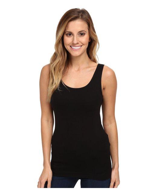Aventura Clothing | Black Bienne Tank Top | Lyst