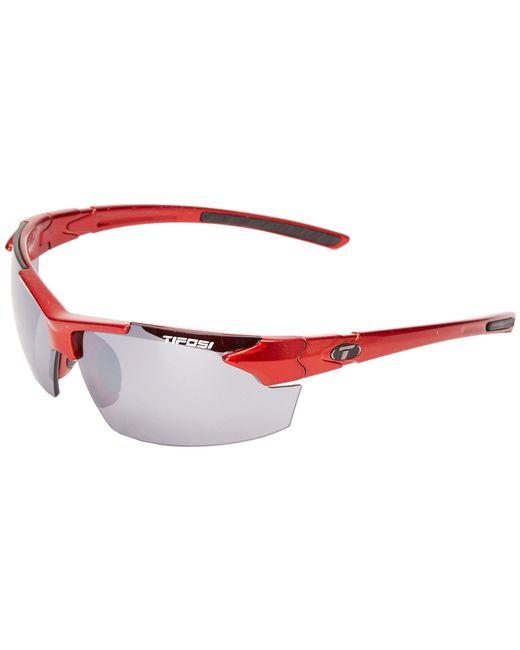 Tifosi Optics - Red Jettm Fc (gloss Black) Athletic Performance Sport Sunglasses for Men - Lyst