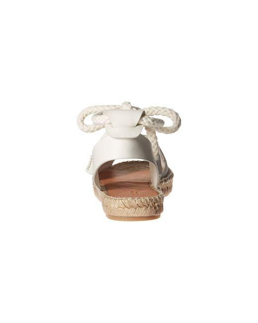 9cbe57d2d08 Women's Estelle Ankle Tie Espadrille