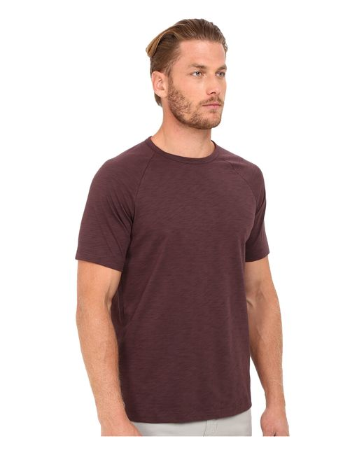 Theory In Purple For Men Lyst