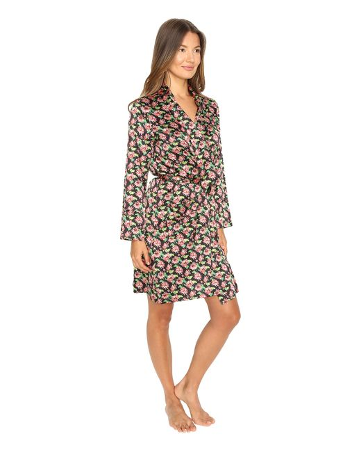 stella mccartney poppy snoozing short robe save 41 lyst. Black Bedroom Furniture Sets. Home Design Ideas