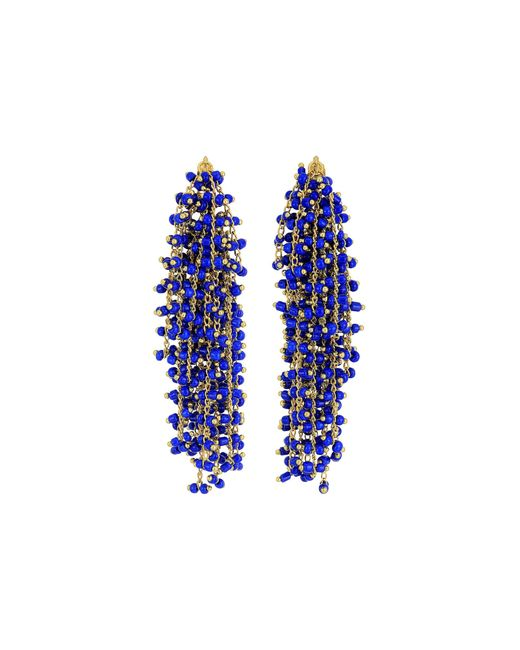Elizabeth and James | Multicolor Simone Earrings | Lyst