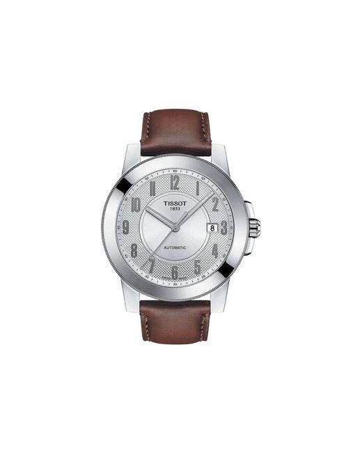 Tissot - Metallic Gentleman Swissmatic - T0984071603200 - Lyst