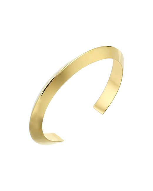 Miansai | Metallic Bell Cuff Bracelet | Lyst