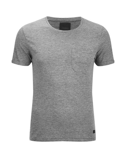 Produkt   Gray Textured Core T for Men   Lyst