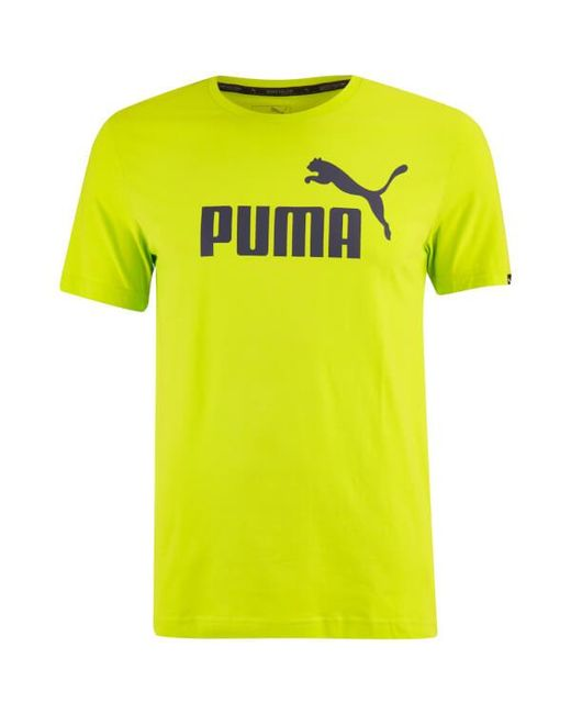 yellow puma logo - photo #24