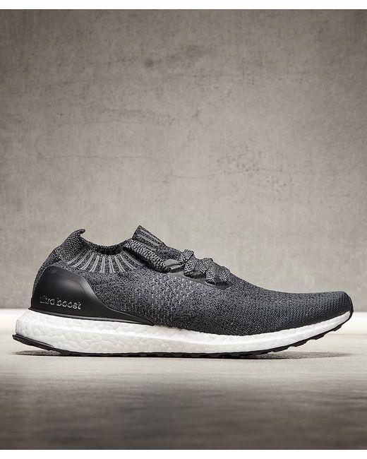 adidas Men's Black Ultra Boost Uncaged