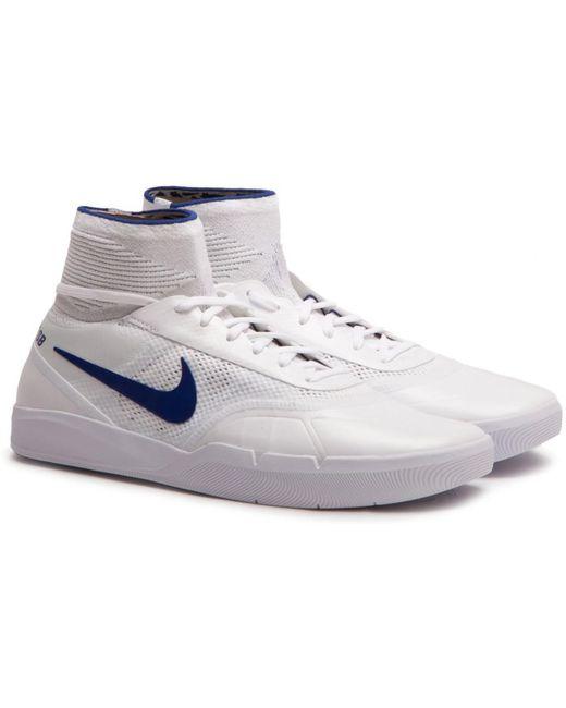 Nike Men's Black Sb Koston 3 Hyperfeel Xt Sneakers