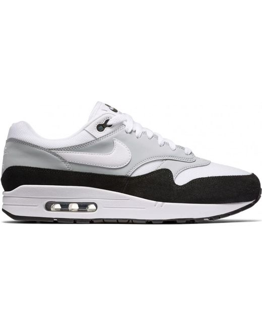 Nike Men's White Air Max 90
