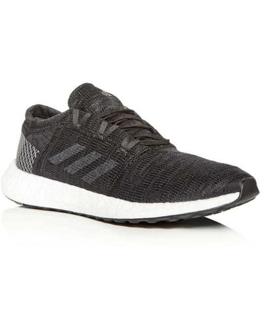adidas Black Men's Nmd R2 Lace Up Sneakers