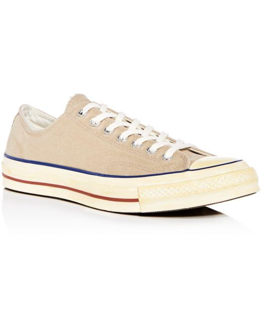 Converse Men's Chuck Taylor All Star Lace Up Sneakers