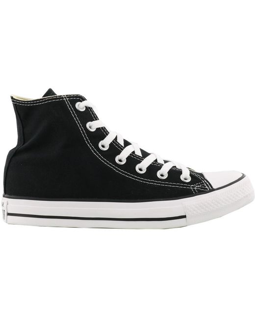 Converse Unisex Chuck Taylor 1970s All Star High-top Sneakers In Black