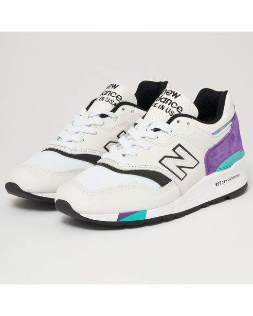New Balance Men's 997 Made In Us