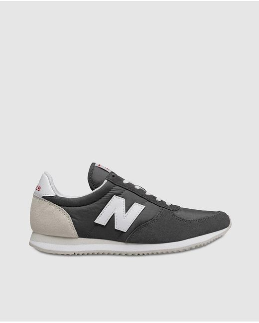 New Balance Men's Green 574 Casual Trainers