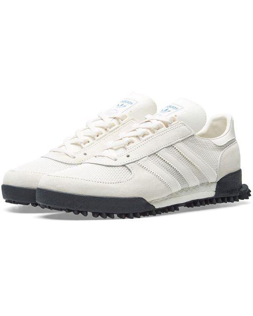 adidas Men's White Ultra Tech Og