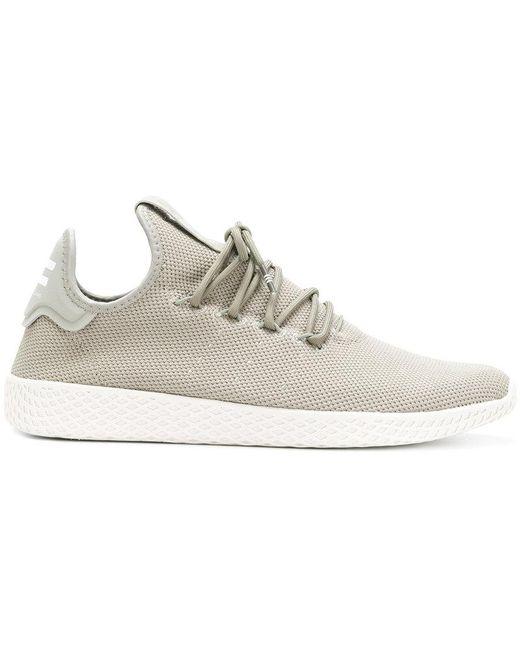adidas Originals Men's Alpha Bounce Sneakers