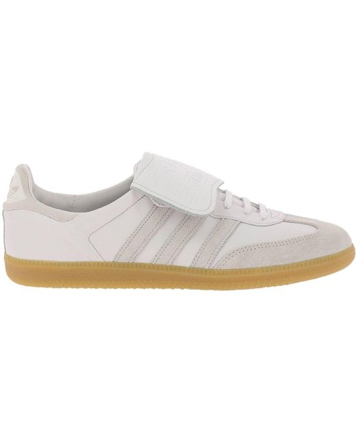 adidas Originals White Sneakers Shoes Men